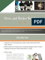 12 Stress