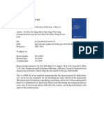 Production and Utilization of Biochar