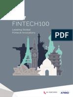 H2 Fintech Innovators 2017