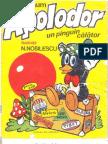 Naum Gellu - Apolodor Un Pinguin Calator