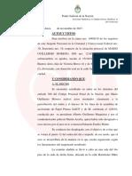El juez Ercolini procesó a Guillermo Moreno