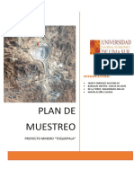 Plan de Muestreo TOQUEPALA (1)