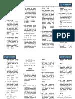 ejercicios selectos de aritmetica