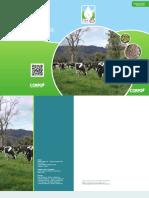 Nutricion y Alimentacion de Vacas Lecheras en Pastoreo
