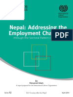 Series12 Nepal Employment