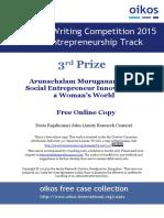 2015 SE Free-case Arunachalam Case