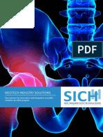 SICHH Medtech Brochure