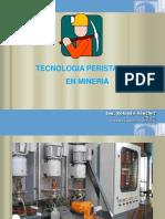 Tecnologia Peristaltica Bredel Mineria