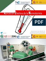 Control Normotermia Maria Fernandez