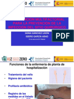 Enfermería IQZ Marzo 2017