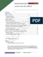 Optimum Receivers for AWGN.pdf