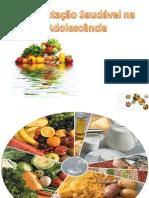 Nutrição e Alimentação Saudável