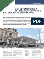 Travaux 877 StructuresBetonsFibres