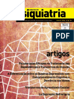 Revista Debates psiquiatria