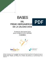 Bases Premioibe2009