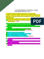 Balotario de Economia Mienera y Petrolera Unmsm Facultad de Geologia (1)
