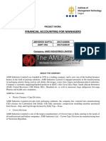 d28 Amd Industries
