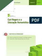 AULA03_Carl Rogers e a Educação Humanística