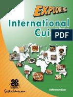 Internacional Cuisine