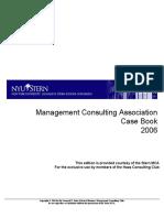 330857998 NYU Stern Haas Consulting Club Casebook 2006 Copy