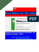 Juliooo Battisti - Curso Basico de Excel