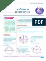 Sem 6 Circunferencia Trigonometrica