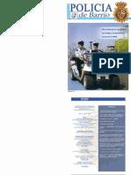 REVISTA POLICÍA DE BARRIO Nº 15