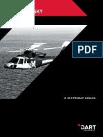 DART Sikorsky Catalog 2016