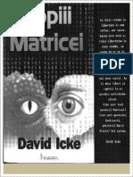 David Icke - Copii Matricei.docx