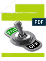 Bsr Energy Management Handbook