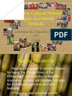 Philippine Cultural History