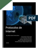 Protocolos de Internet 1B-DN