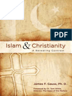 Islam & Christianity - A Revealing Contrast (Dr. James F. Gauss)