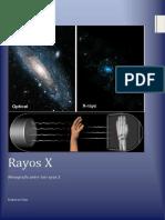 Monografía sobre los Rayos X