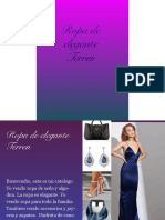 terrens spanish catalog