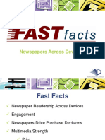2015 Fast Facts Publisher Presentation