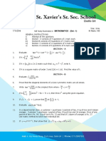 12_mathematics (Set - 1)
