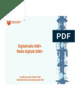 Digitalradio-UKW-Abschaltplan - Jižní Tyrolsko