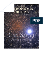 Homenaje a Sagan, Carl