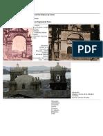 Tratamiento Al Centro Histórico de Puno