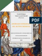 Abordajes sensoriales del mundo medieval.pdf