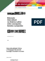 Catherine Walsh - Interculturalidade Critica e Pedagogia Decolonial.pdf - GRUPO de PESQUISA - Lucian