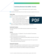 tool_aims diskinesia.pdf