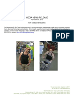 Media Release Lowes
