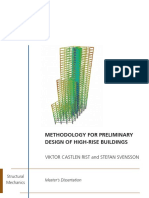 Methodology for Preliminary Design of High-rise Buildingsweb5210