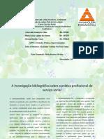 Atps de Instrumentos e Tecnicas Da Atuação Profissional (1)