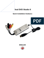 NPG Real DVD Studio II V2.0 English