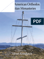 Atlas of Monasteries