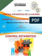 01.- Ayuda 01 Conceptos y Evolución de La Calidad