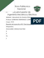 Practica 4 Quimica Basica